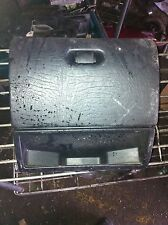 SEAT CORDOBA 1997 GLOVE BOX ASSEMBLY