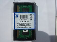 DE. New ! 4GB   PC3-10600 1333mhz 204 pin SODIMM DDR3 ram memory