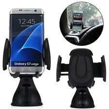 360° Universal Car Holder Dashboard Mount Cradle Stand for Mobile Cell Phone GPS