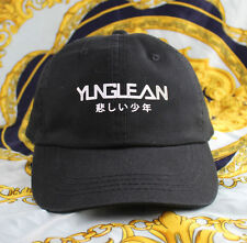 Yung Lean 6 Panel Cap hat 5 palace vtg polo strapback NEW