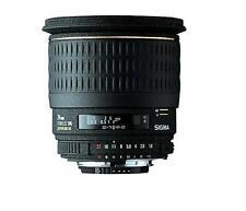 Sigma 24mm F1.8-PENTAX EX Asp DG DF MACRO AF Lens. London