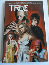 1x Comic - True Blood Nr. 1