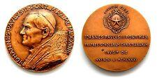 Medaglia Iohannes Paulus II Pont. Max. 1978 Signum Fidei Ioannes Paulus II Pont.