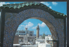 Tunisia Postcard - View of Tunis B2230