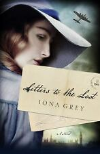 Letters to the Lost: A Novel-ExLibrary