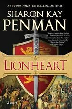 Lionheart by Sharon Kay Penman (2011, Hardcover)