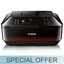 Canon PIXMA MX922 Wireless Color Photo Printer with Scanner, Copier and Fax NEW!