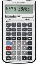 New Calculated Industries ConversionCalc Plus Model 8030