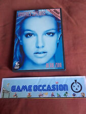 BRITNEY SPEARS IN THE ZONE INCLUDES EXCLUSIVE CD  DVD