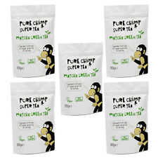 Wholesale Matcha Green Tea Powder by PureChimp™ - 500g - Catering Pack