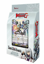 Cardfight!! Vanguard G-TD05 Fateful Star Messiah Trial Deck