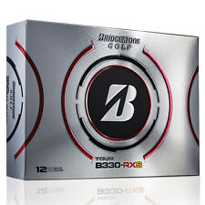 Bridgestone Tour B330-RXS Golf Ball 12-Ball Pack B3SX6D NEW