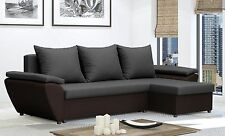 Corner Sofa Bed JACOB  - Brand New - Chep from PRODUCER