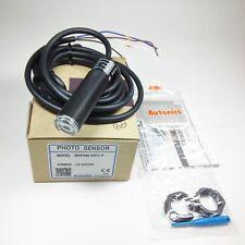 Retroreflective Photo Sensor BRP3M-MDT-P 3M distance PNP output Reflector