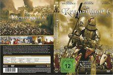 (DVD) Die Kreuzritter 6 - Für Heimat und Vaterland - Sergiu Nicolaescu