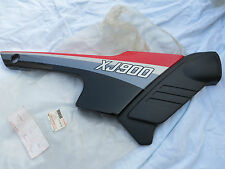 Yamaha XJ900 XJ900F right side cover side cover Original new
