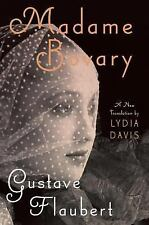 Madame Bovary by Gustave Flaubert A new Translation by Joan Cha(2010Hardcover)