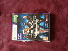THE BLACK EYED PEAS EXPERIENCE XBOX 360 NEUF