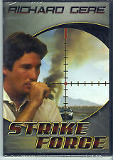 Strike Force With Richard Gere Brand New DVD
