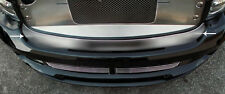 342005 Dodge Ram Front Bumper Cap Brushed 2006 1500/SRT10 100% Stainless Steel
