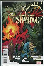 DOCTOR STRANGE #13 - KEVIN NOWLAN COVER - MARVEL COMICS/2016