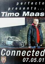 TIMO MAAS POSTER CONNECTED