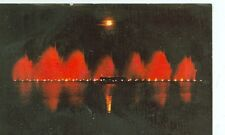 FLORIDA, CAPE CORAL WALTZING WATERS #98848-B VINTAGE VIEW (FL-C*)