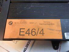99-05 BMW 3-series Harman Kardon amp  65128368253  8368253  NL0828