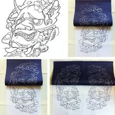 20 Pcs Top Tattoo Stencil Thermal Tranfer Papers A4 Size F Tranfer Machine