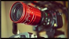 ANAMORPHOT Anamorphic-ISCO ULTRA Star HD Plus 2.4 - #2 - ecxellent
