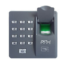 Digital Electric RFID Reader Code System Biometric Fingerprint Access Control X6
