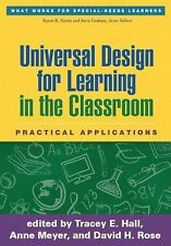 What Works for Special-Needs Learners Ser.: Universal Design for Learning in...