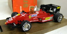Brumm 1/43 Scale R142 Ferrari 126 C4 F1 HP 650.850 Diecast Model Car
