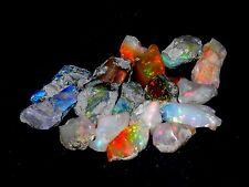 "79 Cts - Ethiopian Welo Opal Rough WOW ""Bright,Flash,Spark,Fire"""