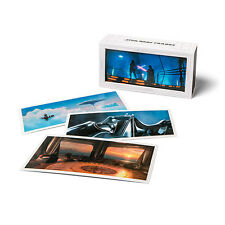 IPKS-NOA: Star Wars Frames Boxed Set - (102 cards exclusive edition)
