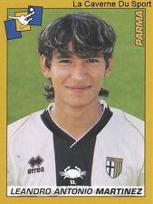 LEANDRO MARTINEZ # ARGENTINA PARMA.FC RARE UPDATE STICKER CALCIATORI 2008 PANINI