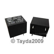 5 x Mini Relay SPDT 5 Pins 6VDC 10A 120V Contact