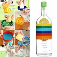 Bin 8 Multi-Function Kitchen Tool Like Bottle