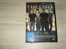 The Unit - Eine Frage der Ehre - Season / Staffel 2 Serie 6 DVD