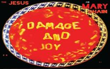 The Jesus and Mary Chain - Damage and Joy DOUBLE VINYL LP NEW (24TH MARCH)