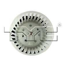 1999-2002 Chevy Envoy Blazer Jimmy Bravada Heater A/C Fan Blower Motor TYC700233