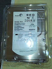 Seagate Cheetah 15K.5 ST3146855LW 146GB 15K 68-Pin SCSI HD - NEW/Warranty OCT-16