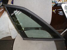 1997 VAUXHALL ASTRA MK3 5DR N/S/R 1/4 WINDOW FROM BODY, FAST DISPATCH CAR PART