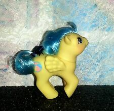 Vintage G1 My Little Pony ��*BABY BOUNCY* [First Tooth Baby Ponies] FT Pegasus 2