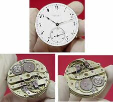 ## Antique Pocket Watch Movt, Tiffany/Patek, #14275, 14S (18-1/4 Ligne), SW/LS