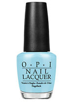 NEW OPI Breakfast At Tiffany's - I Believe In Manicures
