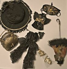 Pullip Dolls Byul Steampunk Rhiannon STOCK OUTFIT ONLY US QUICK SHIP Licca Blyth