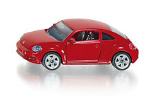 Siku Super 1417 Volkswagen VW The Beetle Bug Car Vehicle Model