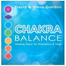 Chakra Balance: Healing Music for Meditation & Yoga * by David & Steve...