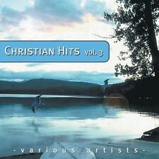 Christian Hits, Vol. 3 by Various Artists (CD, Oct-2004, Music Up Records)